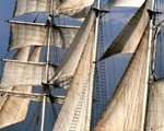 Rsotock - Hanse Sail