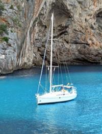 Schiffsreisen rund um Mallorca