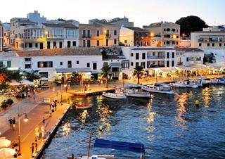 Menorca - Urlaub und Yachtcharter