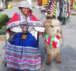Reisen nach Lateinamerika