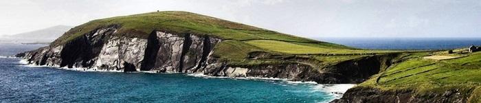Kreuzfahrt zu den Britischen Inseln