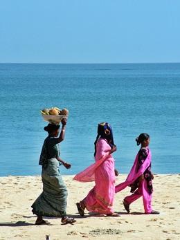 Indien-Kreuzfahrt: Landgang in Goa